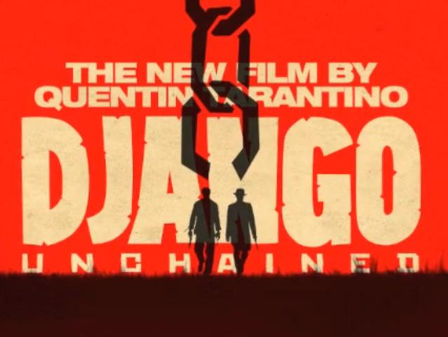 Critique de Django Unchained