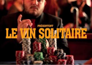 Le Vin Solitaire – Oscar Duppagne et Alex Arnoldy.