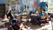 L'atelier Oxfam présenté en vidéo et réalisé entièrement avec un Ipad Mini.