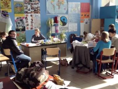 Atelier Oxfam