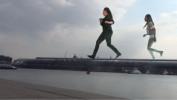 Capsule vidéo réalisée par les élèves de 5ème secondaire lors de leur voyage à Londres.
