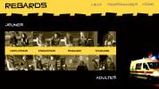 Ce webdocumentaire est consacré au travail fantastique réalisé par un groupe de jeunes encadrés par l'ASBL Compas Format.
