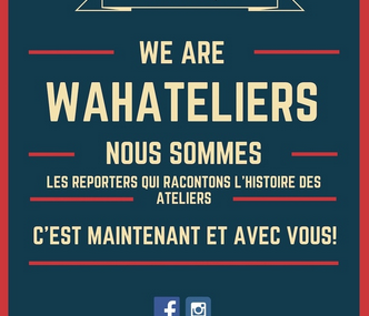 WAHATELIERS