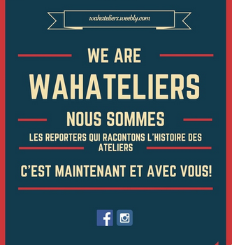 WAHATELIERS
