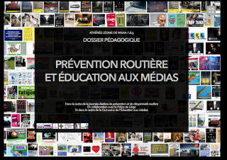 Prévention routière et éducation aux médias, dossier pédagogique