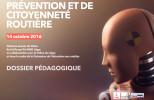 DOSSIER PÉDAGOGIQUE JOURNÉE PRÉVENTION ROUTIÈRE