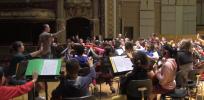 La vidéo de l'atelier 2017 orchestre philharmonique