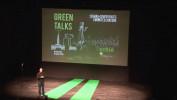 GREEN TALK DE MR WERA